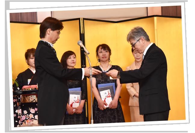 永年勤続表彰・記念品特集のイメージ画像