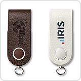 スティック型USBメモリ(MIL)
