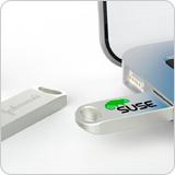 スティック型USBメモリ(FOC)