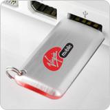 スティック型USBメモリ(HAL)
