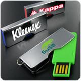スティック型USBメモリ(ROT)