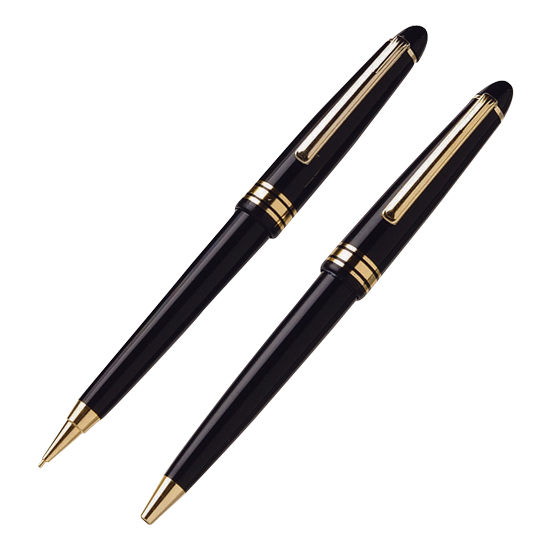 エンペラーボールペン・シャープペンセット商品画像3