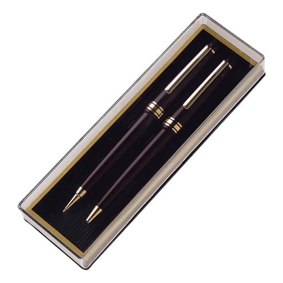 エンペラーボールペン・シャープペンセット商品画像2