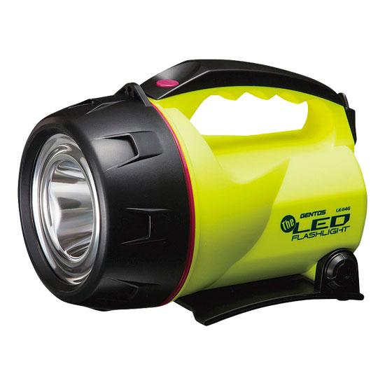 GENTOS The LEDフラッシュライト