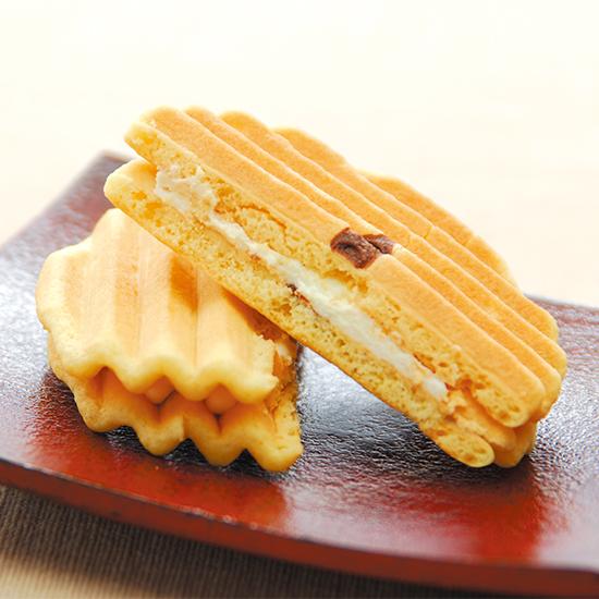 今治タオル&和菓子詰合せ No15