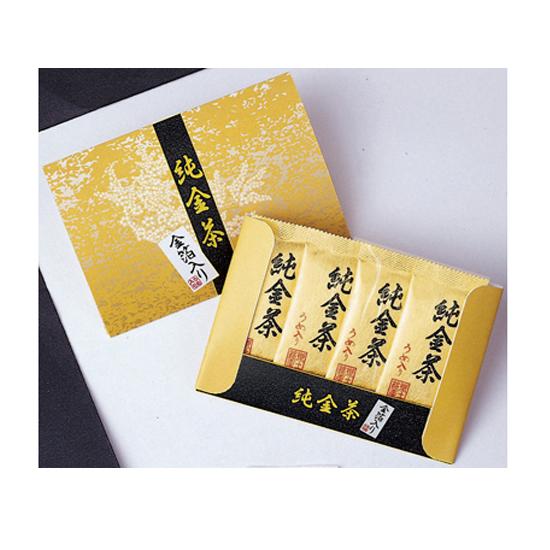 純金茶商品画像2