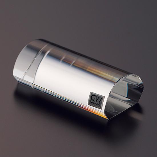 グラスワークスナルミ バールーペ8cm