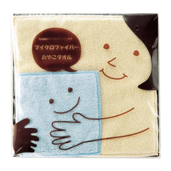 マイクロファイバーおやこタオル商品画像4