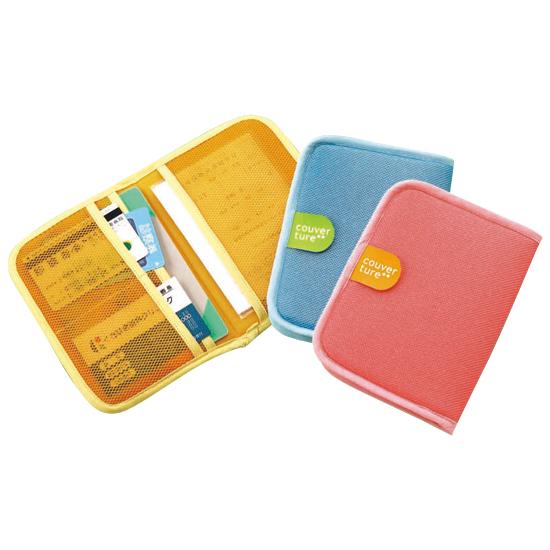 保険証カバー商品画像1