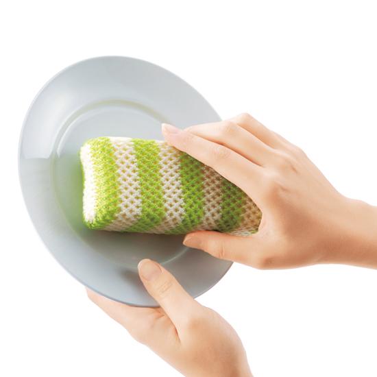 洗剤が要らないエコスポンジ商品画像5