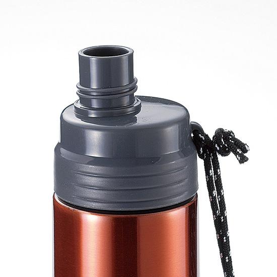 スタイリング飲み口ボトル500ml