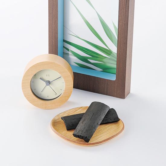 竹炭彩々 暮らしに便利ギフト5点