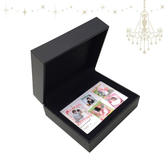 ギフト高級箱(カード型USBメモリ専用)商品画像6