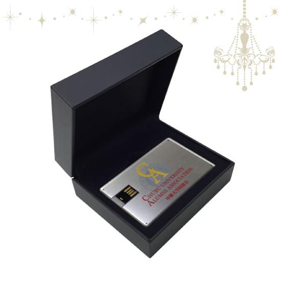 ギフト高級箱(カード型USBメモリ専用)商品画像7
