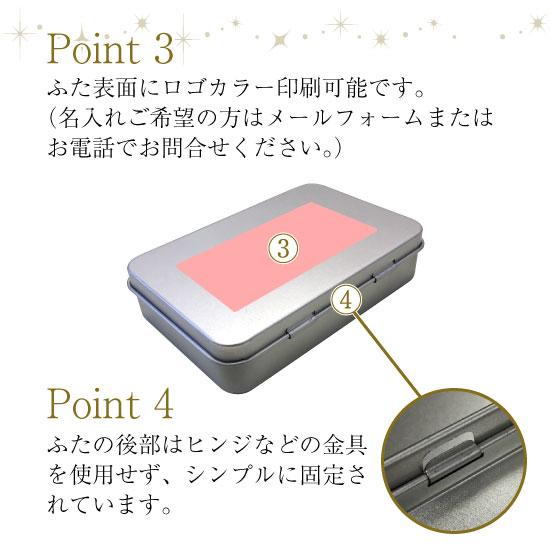 ブリキ容器(USBメモリ専用)商品画像3