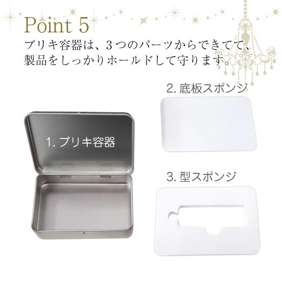 ブリキ容器(USBメモリ専用)商品画像4
