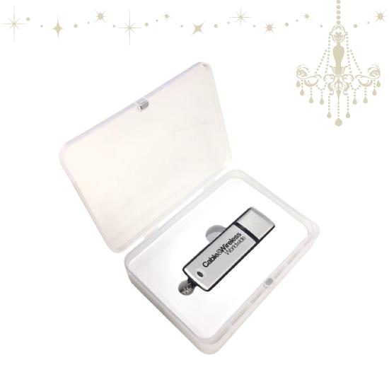 マグネットボックス(USBメモリ専用)商品画像7