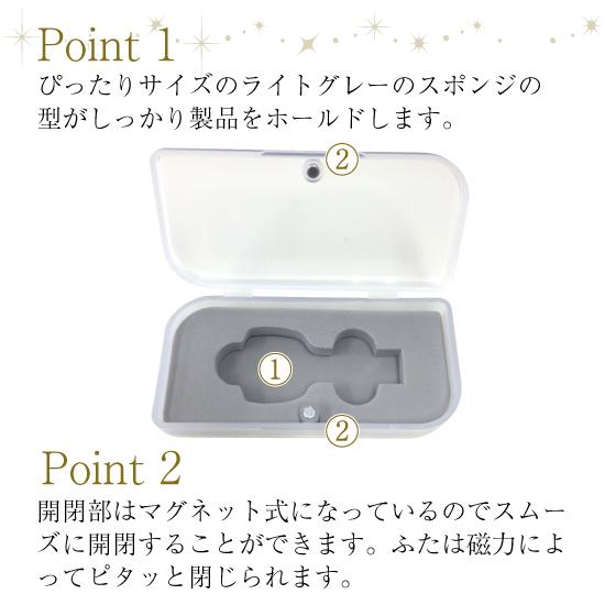 マグネットボックス(USBメモリ専用)商品画像2