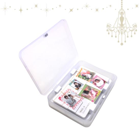 マグネットボックス(カード型USBメモリ専用)商品画像6