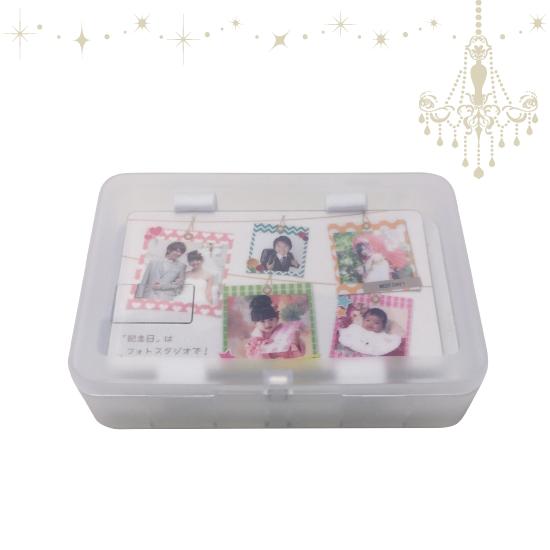 マグネットボックス(カード型USBメモリ専用)商品画像8
