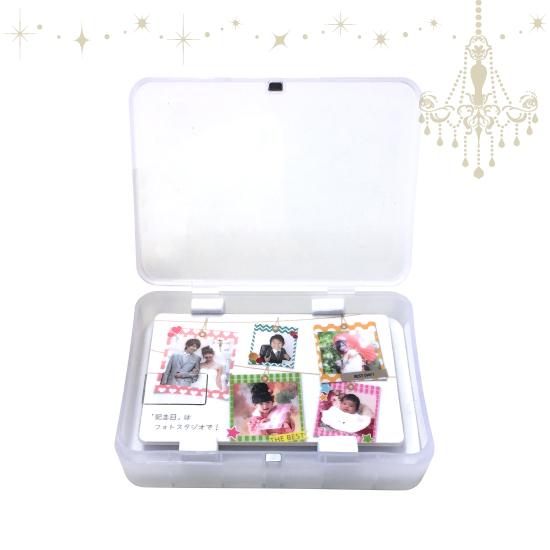 マグネットボックス(カード型USBメモリ専用)商品画像4