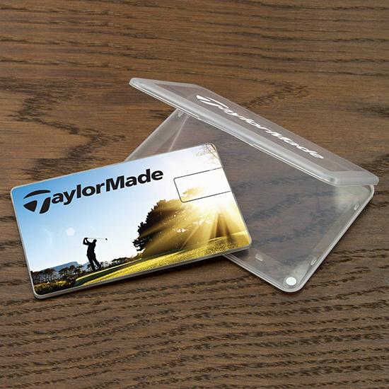 カード型USBメモリ専用マグネットボックス1