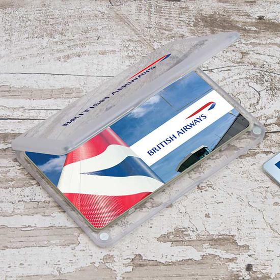 カード型USBメモリ専用マグネットボックス8