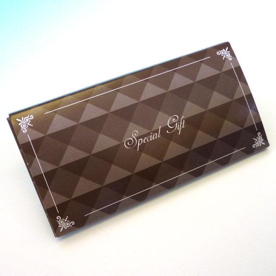 ギフト折箱(カード型USBメモリ専用)商品画像1