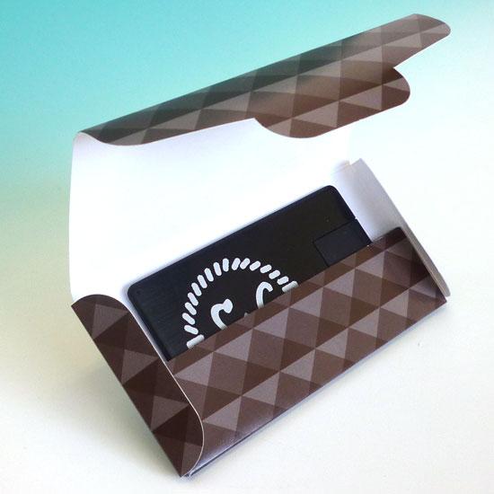 ギフト折箱(カード型USBメモリ専用)商品画像4