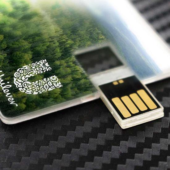 名入れUSBメモリ:カード型USBメモリ(両面フルカラー印刷)画像5