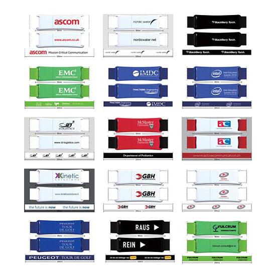 名入れUSBメモリ:ストラップ型USBメモリ5