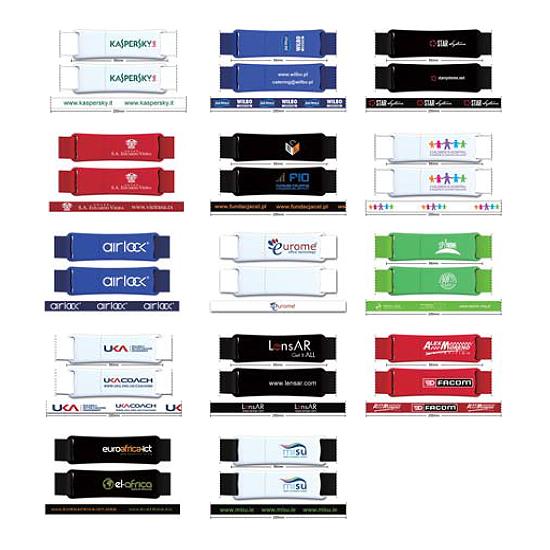 名入れUSBメモリ:ストラップ型USBメモリ6