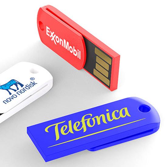 名入れUSBメモリ:クリップ型USBメモリ画像2