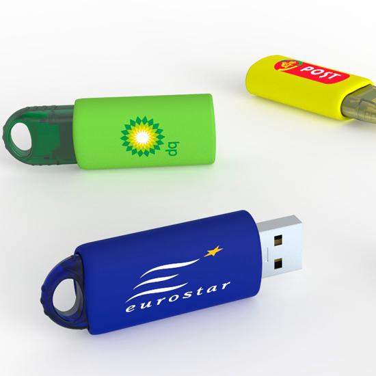 名入れUSBメモリ:スティック型USBメモリ(KIN)画像2