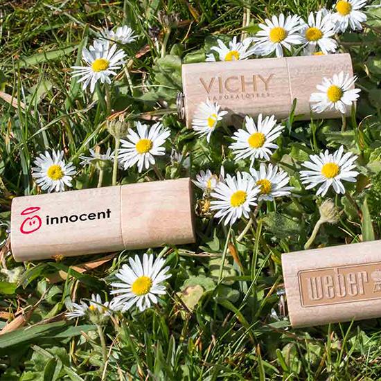 名入れUSBメモリ:木製スティック型USBメモリ画像8