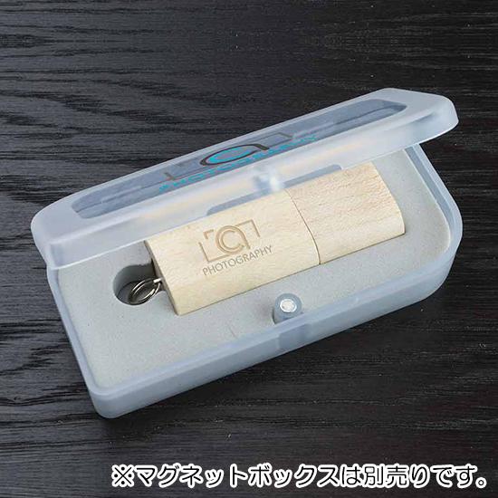 名入れUSBメモリ:木製スティック型USBメモリ画像15