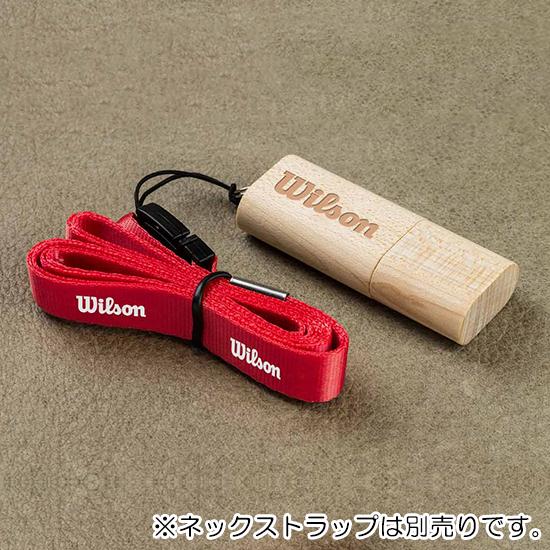 名入れUSBメモリ:木製スティック型USBメモリ画像10