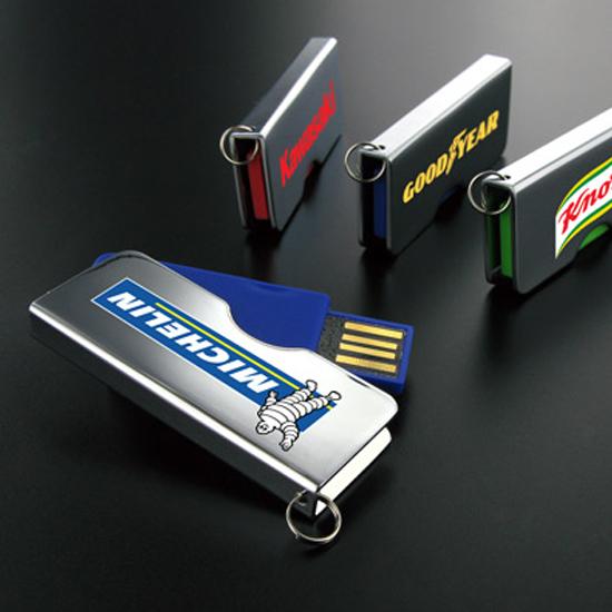 名入れUSBメモリ:スティック型USBメモリ(ROT)画像3