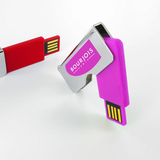 名入れUSBメモリ:スティック型USBメモリ(ROT)画像4