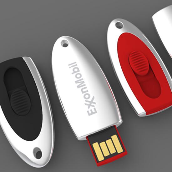 名入れUSBメモリ:スティック型USBメモリ(ELL)画像1