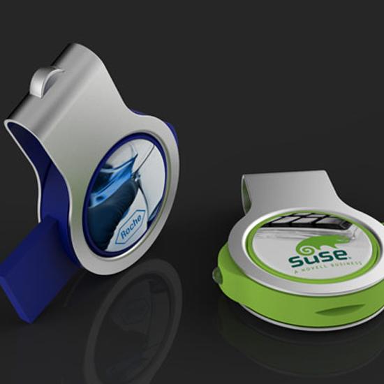 名入れUSBメモリ:LEDライト内蔵USBメモリ画像2