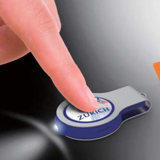 名入れUSBメモリ:LEDライト内蔵USBメモリ画像4