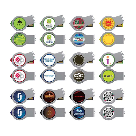 名入れUSBメモリ:LEDライト内蔵USBメモリ画像5