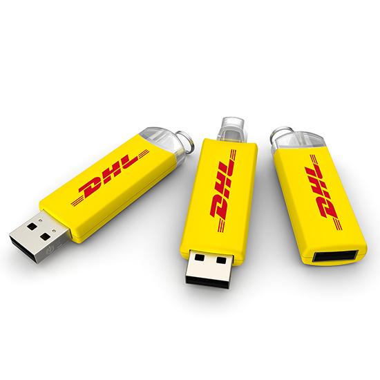名入れUSBメモリ:スティック型USBメモリ(GYR)画像1