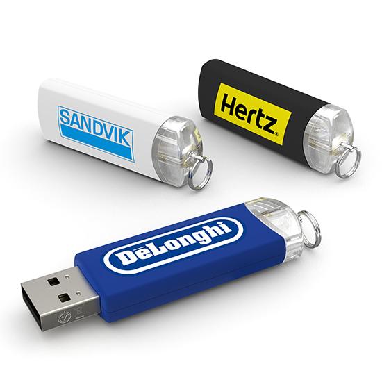 名入れUSBメモリ:スティック型USBメモリ(GYR)画像3